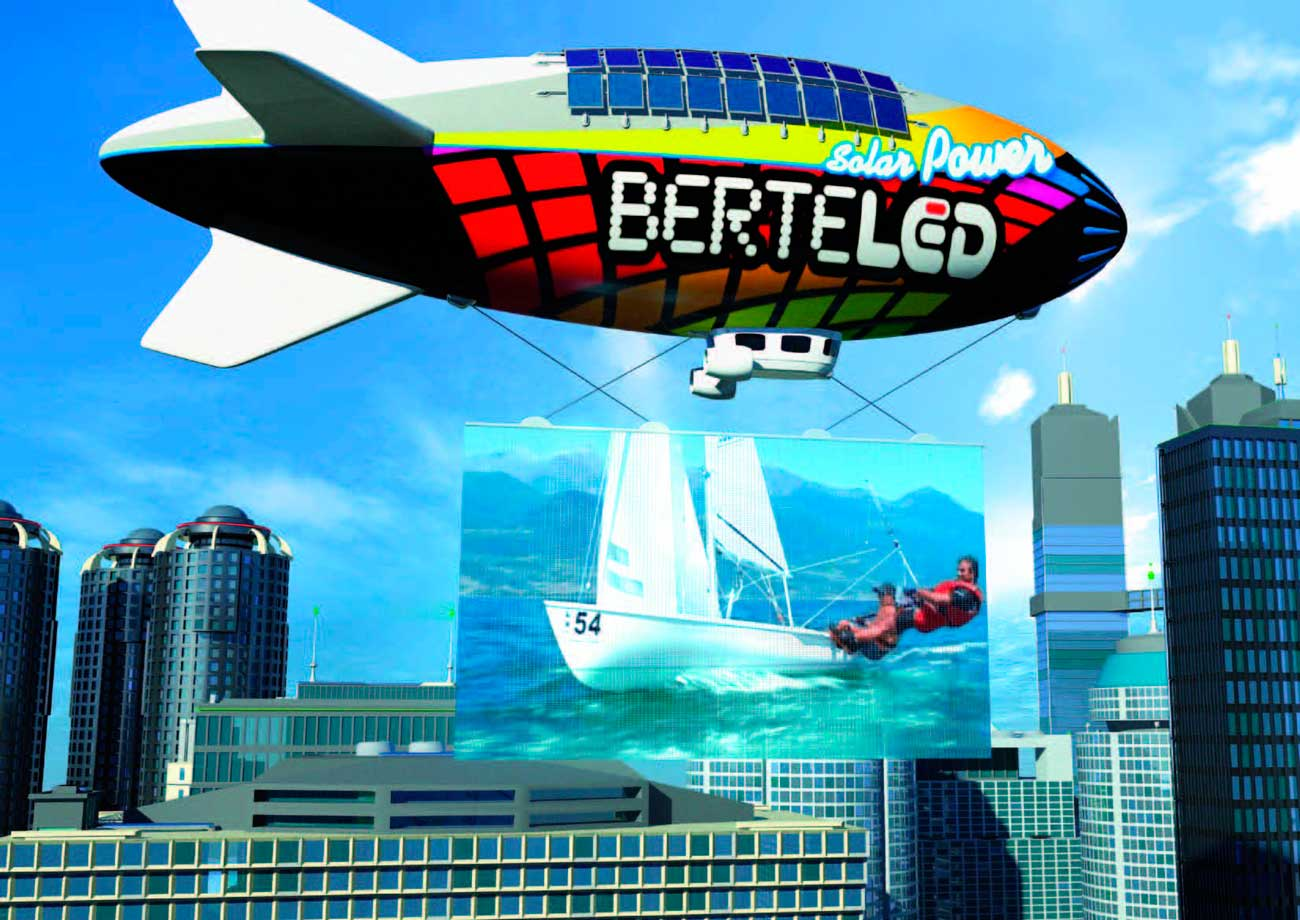BerteLed™