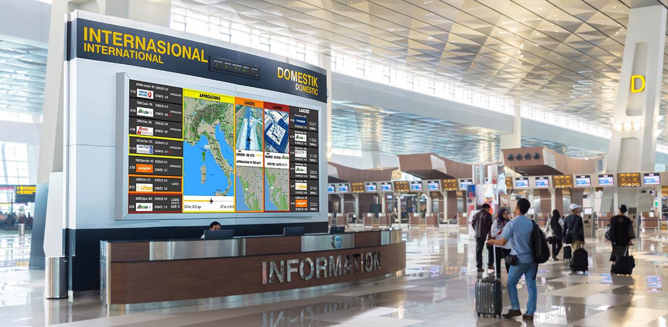 Info Aeroporti