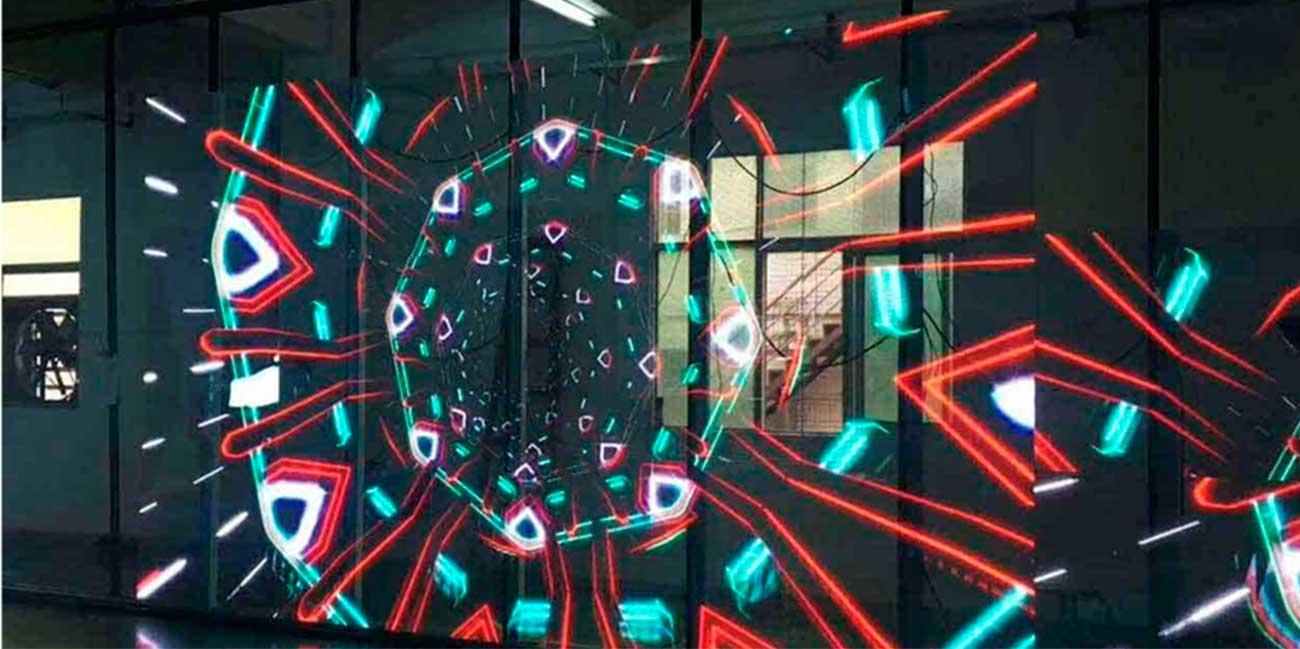 MaxiSchermi Indoor